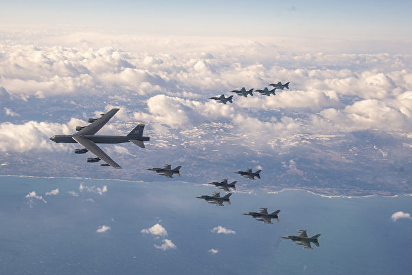 【2020盘点】美军加大印太战备部署(一)