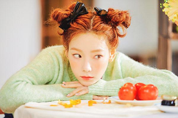 [新聞] 太妍15日發行迷你四輯 為疫情呼籲「待在家」