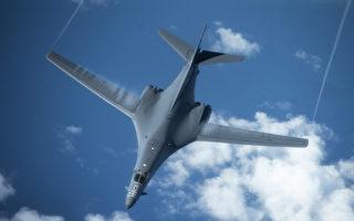 周田:世界各国主力战机 轰炸机威胁才最大