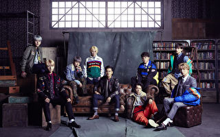 Super Junior正规十辑 确定于2月16日发行