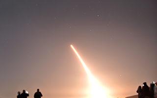 【2020盘点】美军关键武器测试(下)