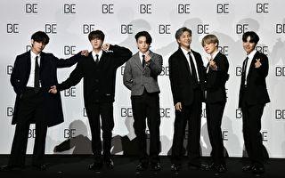 BTS韩文歌摘HOT 100榜冠军 美告示牌史上首例