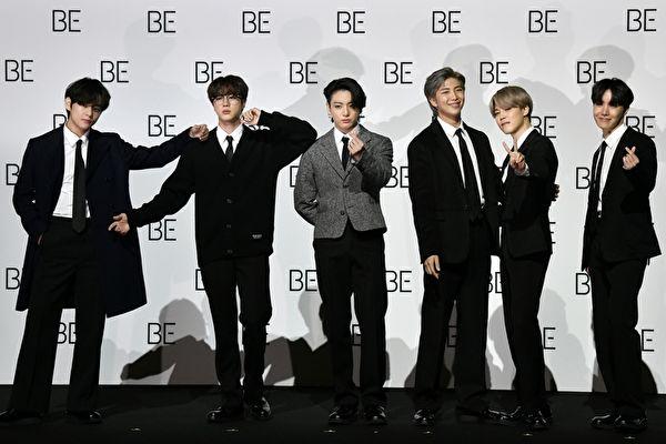 [新聞] BTS韓文歌摘HOT 100榜冠軍 美告示牌史上首例