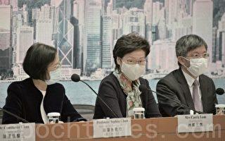 香港限聚令食肆每台人数减至两人