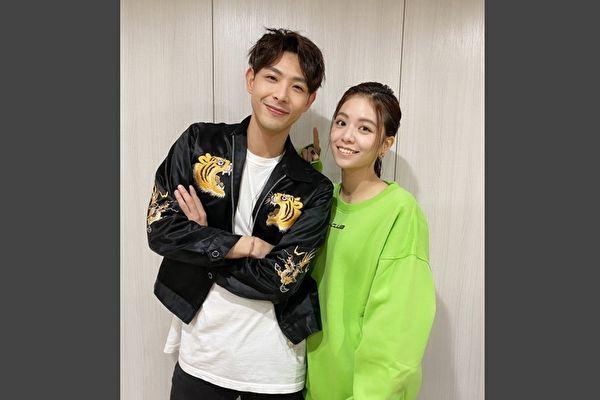 宋芸桦首开YT频道 连晨翔献频道处女秀