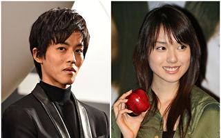 戶田惠梨香與松坂桃李宣布結婚:會相互扶持