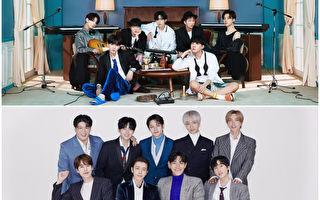 SJ于2020 TMA摘四奖唱新歌 BTS连三年获大奖