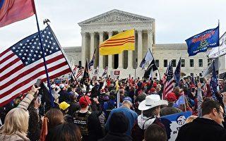 王友群:中共干涉美国大选九个表现
