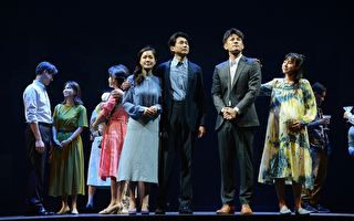 《与恶》舞台剧22场巡回 宣布明年5月再加演
