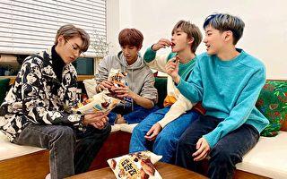 C.T.O赴韩录制节目 明显感受演艺文化差异