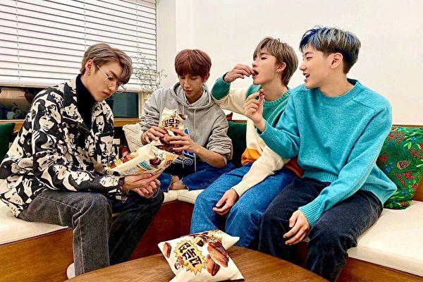 C.T.O赴韓錄製節目 明顯感受演藝文化差異