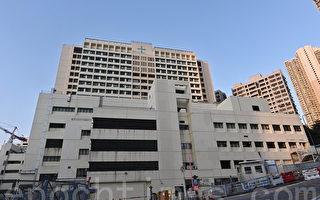 香港聯合醫院群組累計19人染疫