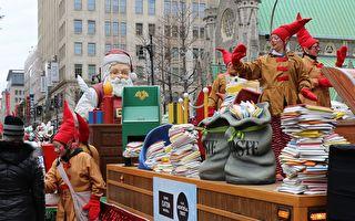 邮局提醒:给圣诞老人寄信 12月10日截止