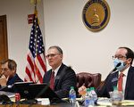 喬州共和黨提訴限制投遞箱時間 遭法官駁回