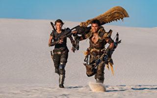 《魔物猎人》影评:充满怪兽的世界 成为看点保证