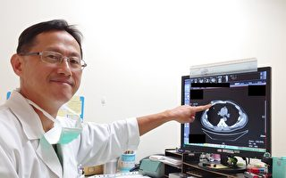 男性也會得乳癌!  一旦確診大多晚期又轉移