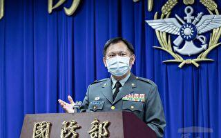 中共抗议美对台军售 国防部:恫吓无法让台湾屈服