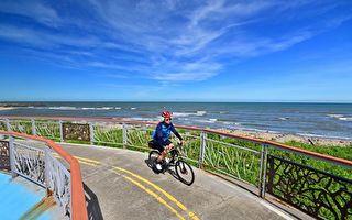 吹海风、啖美食、赏古迹  台中滨海单骑一日游