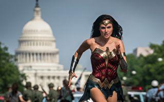《神力女超人1984》影评:一流英雄片