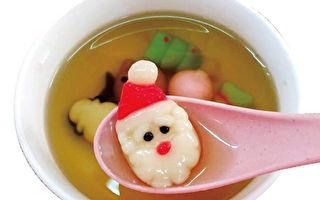 聖誕送禮商機夯  冬至帶動聖誕造型湯圓飆3.7倍
