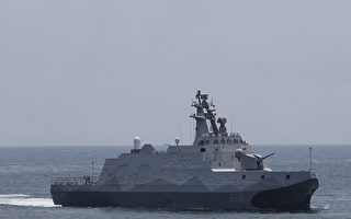 因应敌情上升 国军沱江级舰提前2023年完成6艘