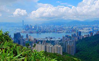 香港美國商會調查 超四成會員欲離港
