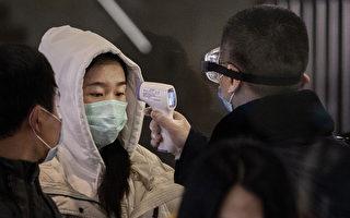 中国疫苗效果堪忧 传员工接种后仍染疫