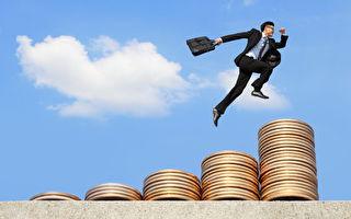 業績獎金靠自己 快速提神效率滿分拼年終