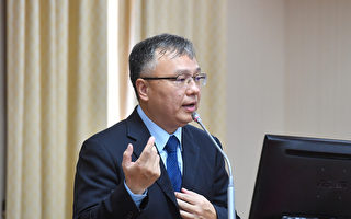 台中選會被提名委員 陳恩民認同不在籍投票