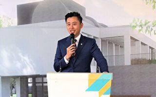 资安考量 林智坚宣布新竹市暂缓试办eID