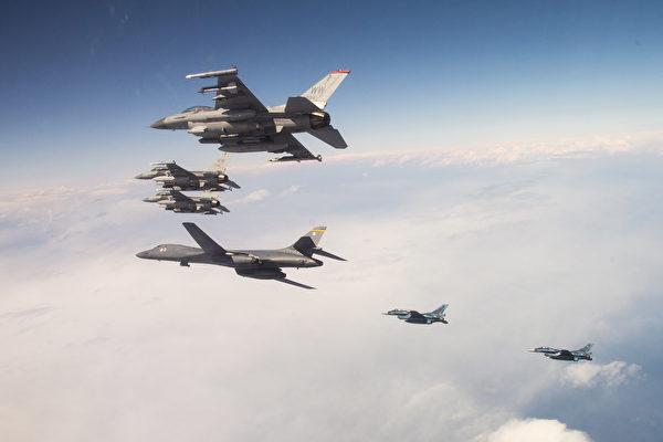 【2020盘点】美军加大印太战备部署(二)