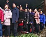 世界人權日 重慶公民呼籲:要人權、要自由