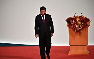 党媒大肆宣扬习近平 学者:中共内斗激烈