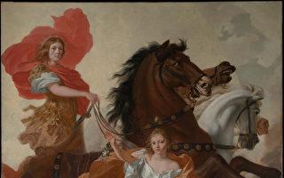 荷兰黄金岁月对三个艺术家的反思(上)
