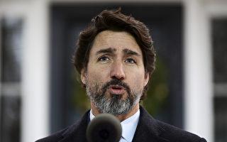 特魯多:最新財報是信任投票 加拿大或提前大選