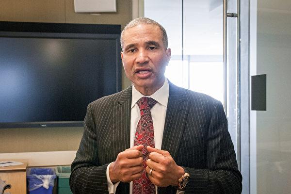 旧金山官员腐败案发酵 SFPUC总经理被公诉