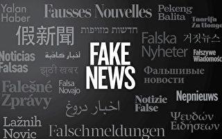 调查:假新闻泛滥 影响美国大选结果