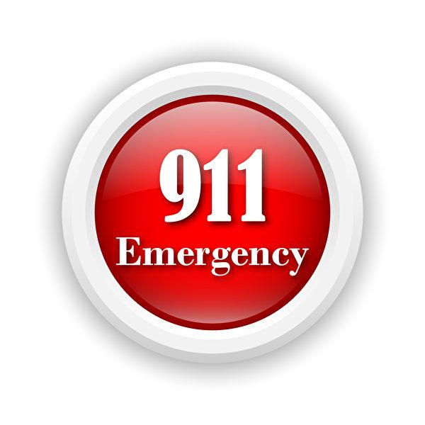 误拨911怎么办 警方建议别挂断