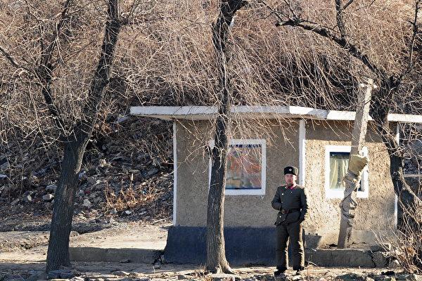 因飢餓逃離封鎖措施 朝鮮人被曝遭處死