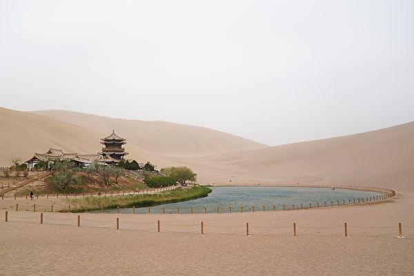黃翔: 「大道至簡」的化境之莊