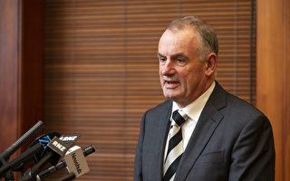 議長被要求重新評估對中共問題專家的審查