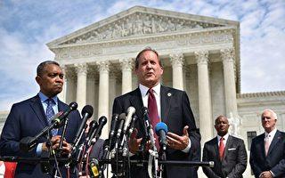 德州总检察长:诉讼为保护选举诚信和宪法
