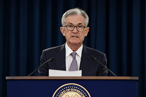 美聯儲主席:美國經濟遇拐點 風險猶存