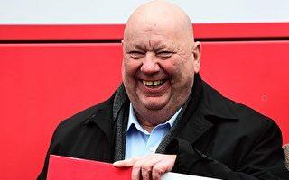 涉嫌受贿 英国利物浦市长被逮捕