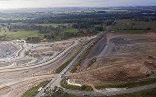 大型基礎設施建設 掀起澳洲五地房產熱