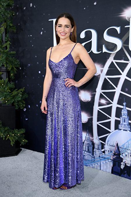 时尚, Emilia Clarke