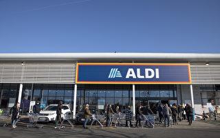 Lidl和Aldi在新泽西开设新店