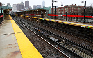 MBTA通勤火车12月班次减半