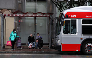 舊金山交通局面臨億萬美元赤字 將裁員一千多人