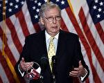 麥康奈爾:企業CEO反擊喬州選舉法是愚蠢的